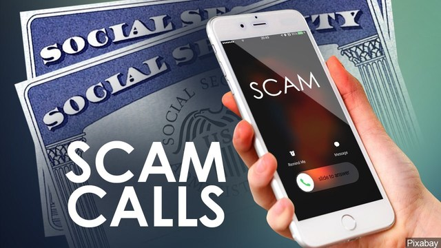 Social Security Administration releases new PSA about nationwide telephone scams