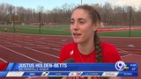 Athlete of the Week: Justus Holden-Betts