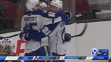 Syracuse Crunch stays alive with a 2-1 win over Cleveland in Game 3