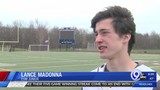 Athlete of the Week: Lance Madonna