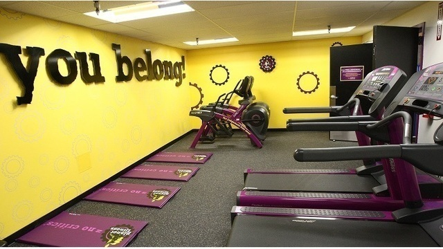 Planet Fitness challenge lets teens work out for free all summer