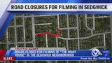 Movie filming in Sedgwick neighborhood will cause road closures