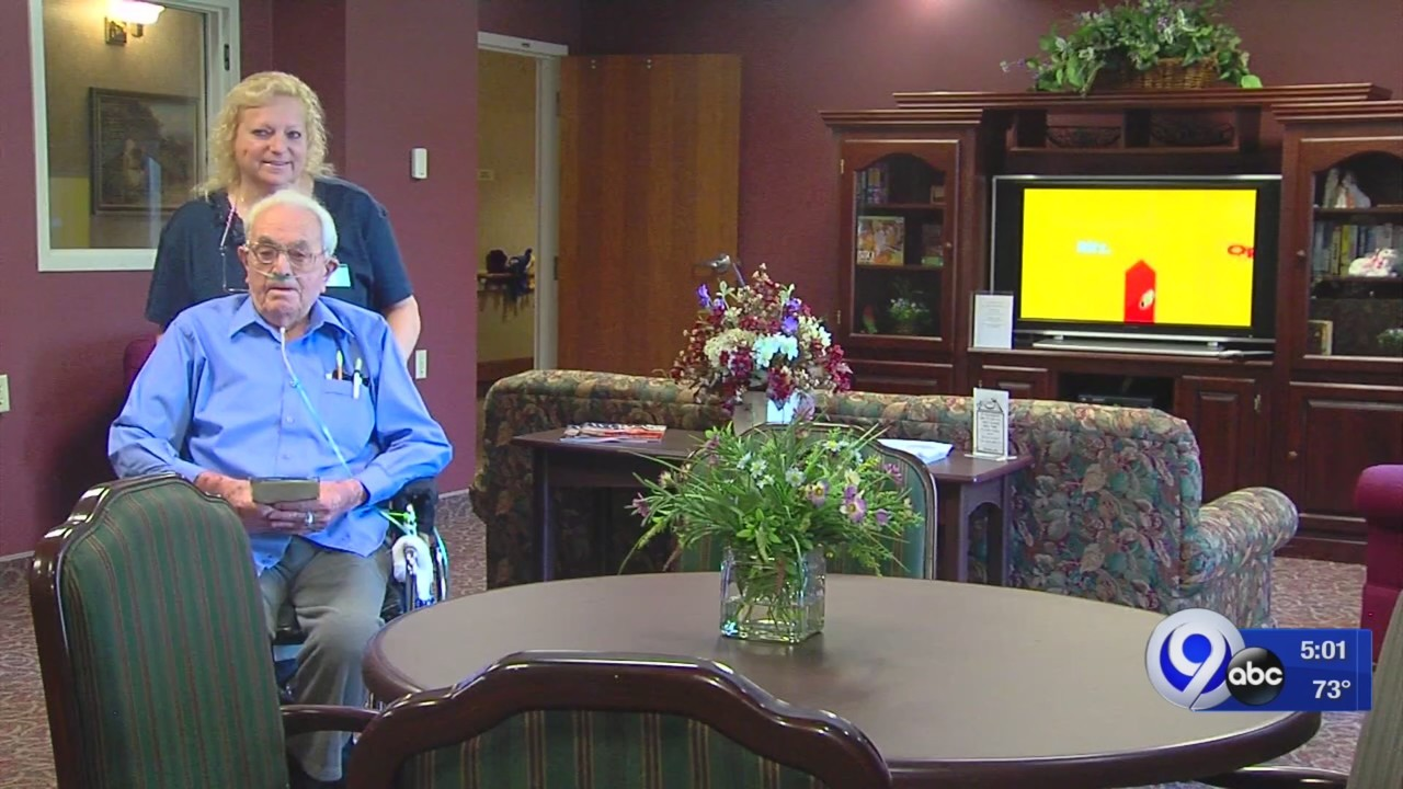 Local Assisted Living Facilities Dealing With Shortage Of