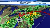 Another soaking rain on the way?